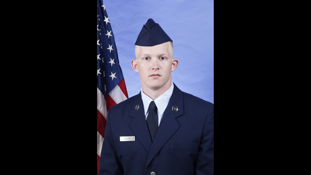 Local Airmen Graduate from Basic Military Training