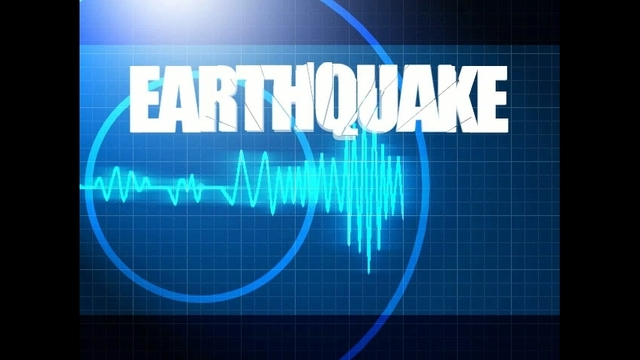 3.6 Earthquake Shakes Up Puget Sound