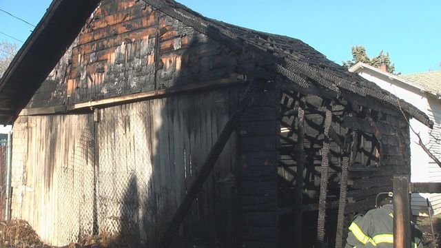 7th Fire Hits Yakima Neighborhood