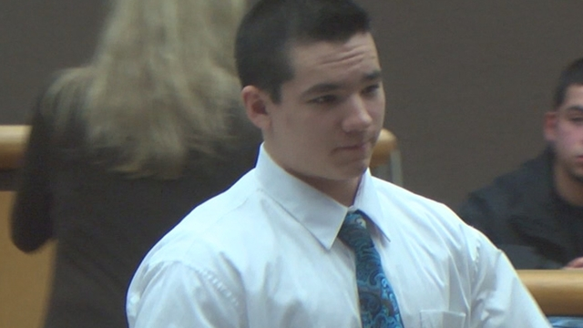 Closing Arguments Heard in Young Trial