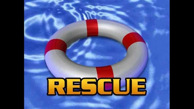 Yakima Co. Sheriff's Office rescue 15-year-old boy from a Naches River island