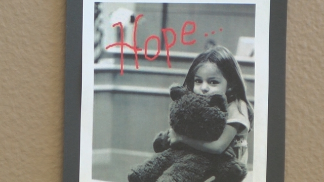 Volunteers Needed to Help Abused and Neglected Children