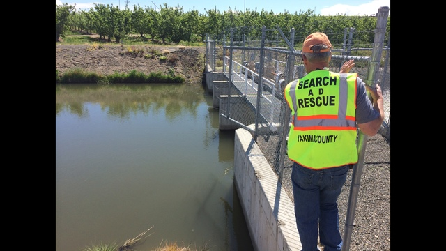 Search Crews Still Searching for Selah Teen