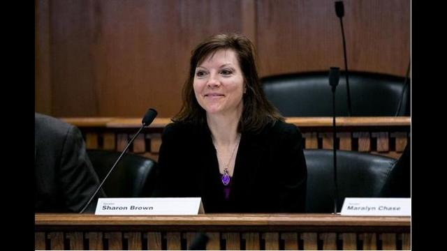 Brown named to new nuclear-energy task force