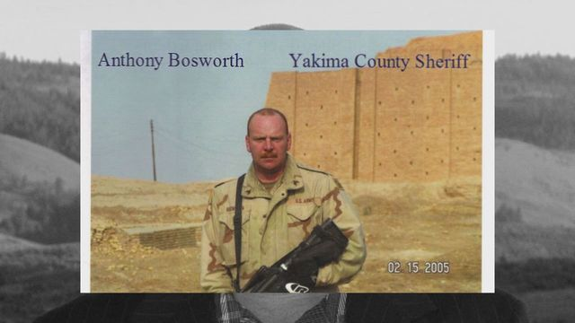 Sixth County Sheriff Candidate Announced