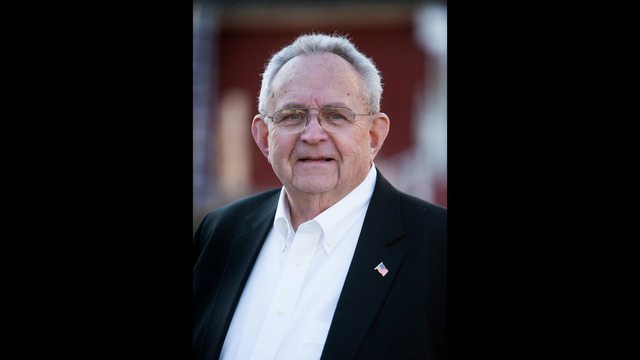 Norm Johnson Announces Candidacy for State Representative