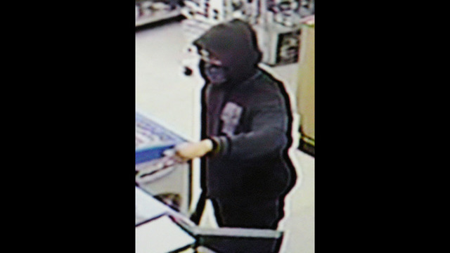 Truck Stop Robbery Last Night in Pasco, Suspect Wanted