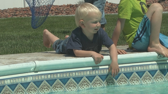 It's Almost Pool Time; Here are Some Water Safety Tips