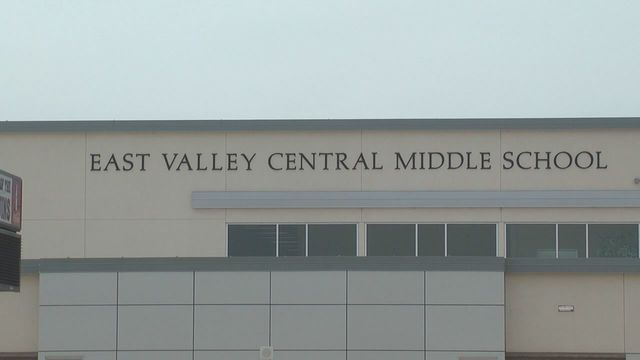 East Valley Middle School Reassigns Principal, Assistant Principal