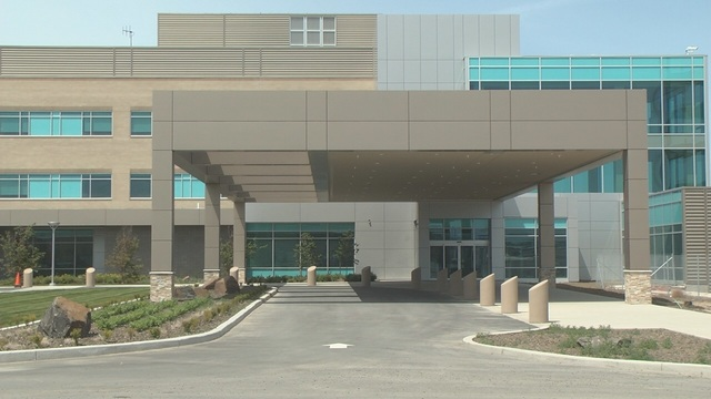 Trios' Southridge Hospital Set to Open in July