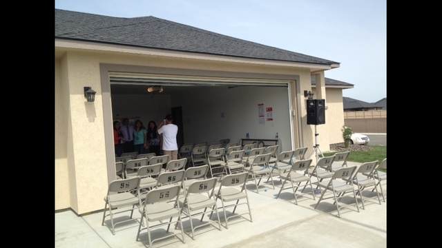 Team Pasco Home Completed