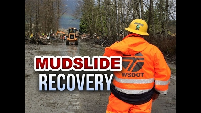Benefit today/tomorrow for Oso landslide recovery