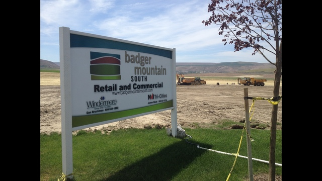 New Country Mercantile Breaks Ground in South Richland