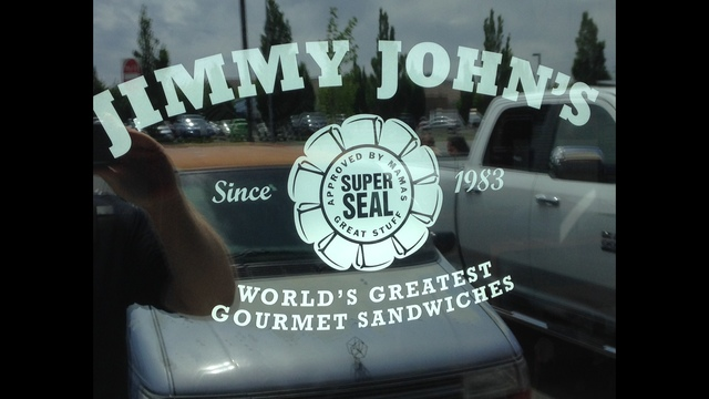 Jimmy John's to Re-Open This Afternoon