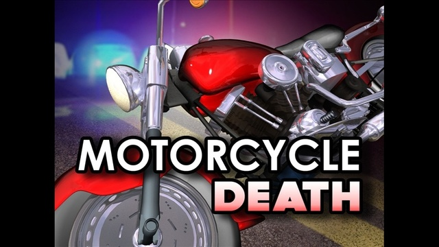 Man Dies in Motorcycle Accident