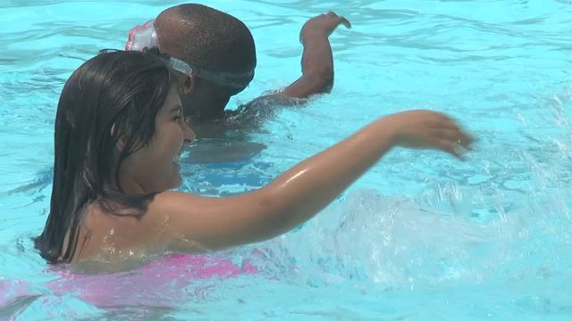 Sunnyside Pool Closed For Repair