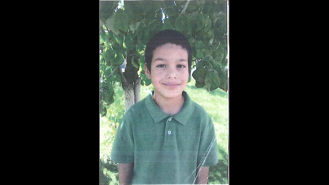 Update- Missing Child in Yakima Found