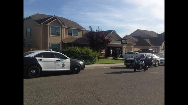 Two Found Dead in Kennewick Home