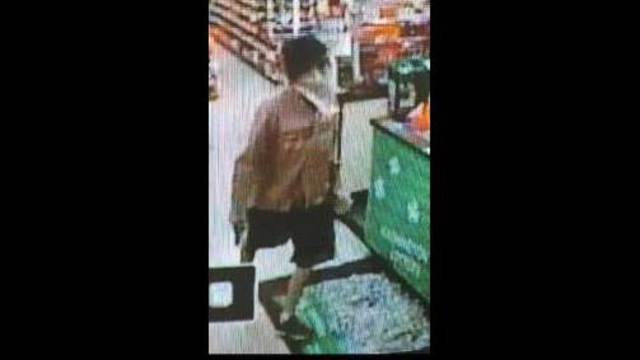 Kennewick Police Release Surveillance Photos of Armed Robbery
