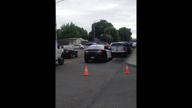32-year-old Kennewick Man Dead Following Officer Involved Shooting