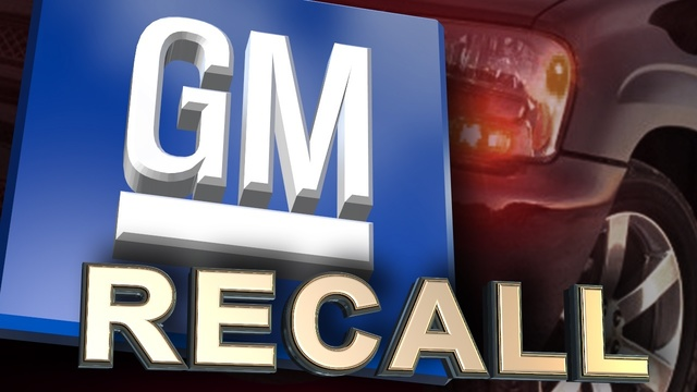 GM recalls 7.6 million cars for ignition switches