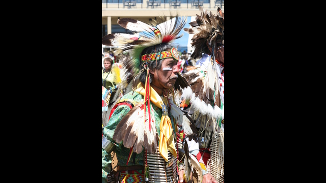 20th Annual Wildhorse Pow Wow