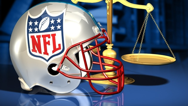 Lawyers: Judge approves NFL concussion settlement