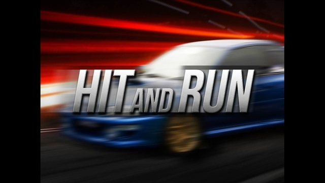 Update: Hit and Run Accident