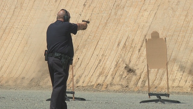 New Shooting Range for County Law Enforcement