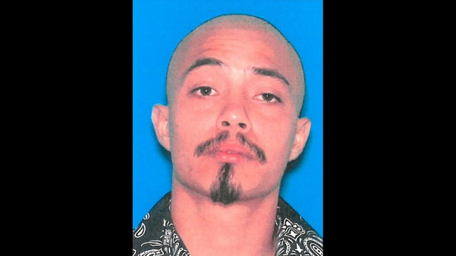 Update- Wanted Suspected Felon Turns Self In