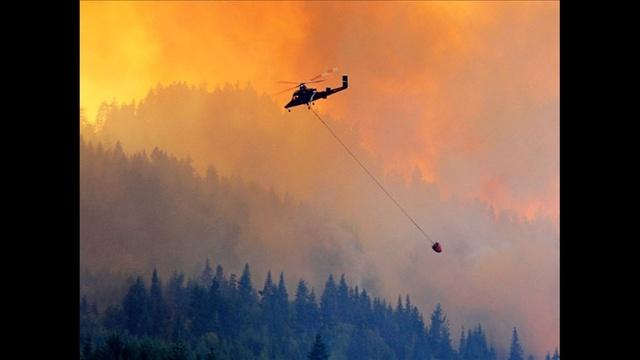 Gesa Credit Union Pledges to Match Community Donations Made to Assist Survivors of Carlton Complex Fires