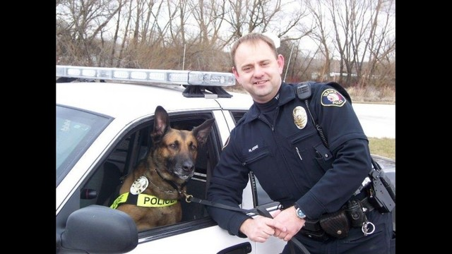 First Yakima PD K-9 Died Earlier This Week