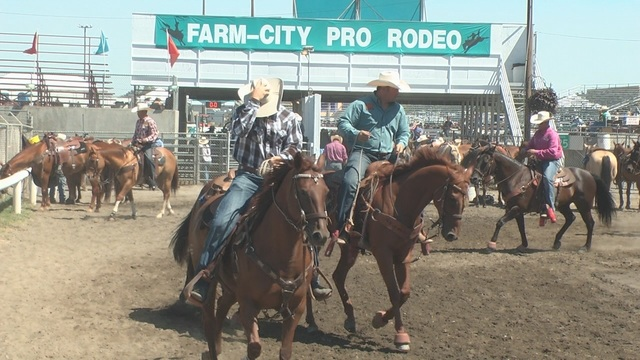 Thousands Expected to Attend Umatilla County Fair