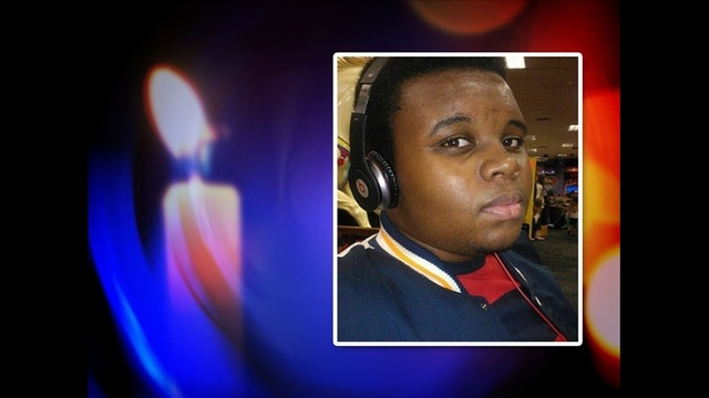New surveillance footage of Michael Brown sparks protests