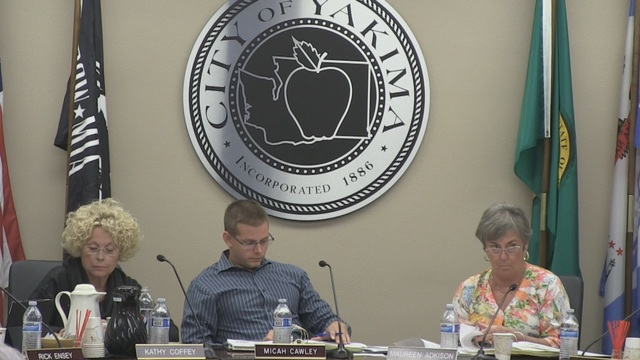Yakima City Council Highlights: Downtown Proposal Chosen, Utility Tax Decision Made... Sort Of