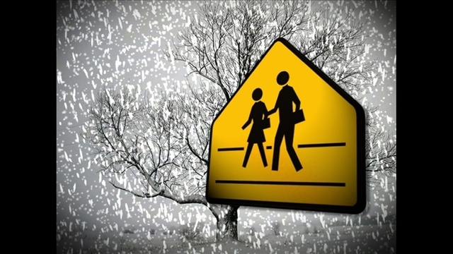 School delays, closures, cancellations for Friday 12/9