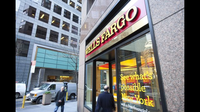 5,300 Wells Fargo employees fired for creating over 2 million phony accounts