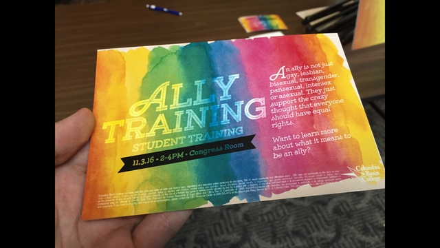 Eastern Washington 'comes out' for LGBTQ community
