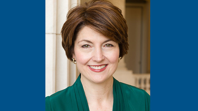 Congresswoman McMorris Rodgers may lead Department of Interior