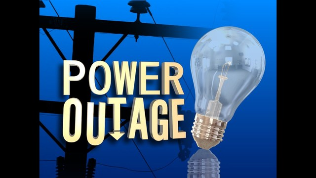 Residents, schools without power in Milton-Freewater