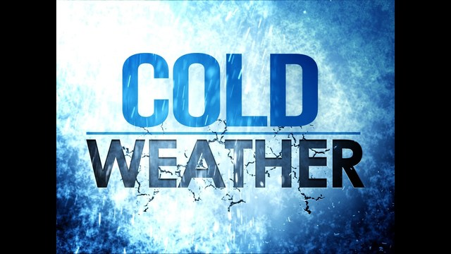 Cold weather poses more health risk