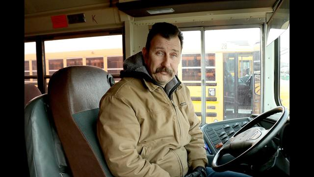 KSD bus driver's national story inspires others