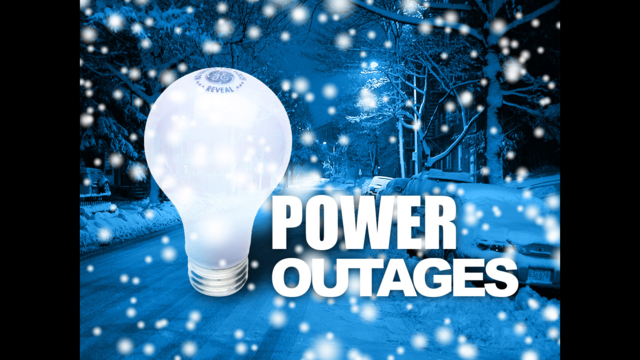 Power has been restored, but weather may be to blame for Milton-Freewater outage