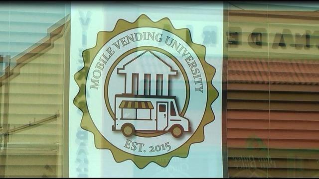 Pasco food truck class helps local community