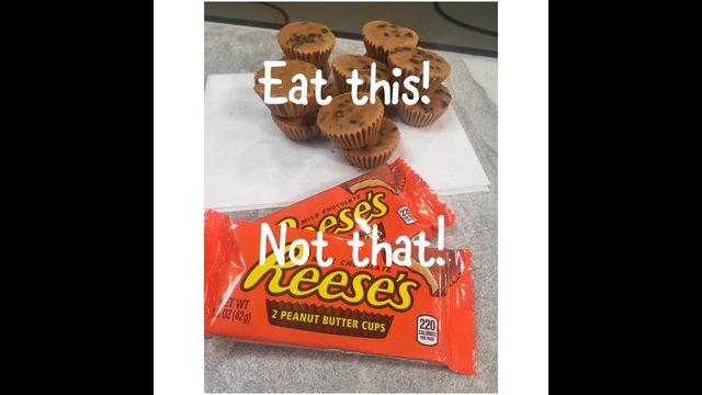 Enjoy National Peanut Butter Day with these healthy homemade peanut butter cups
