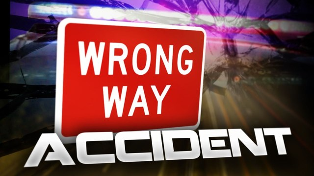 Wrong way driver on I-82 sends two people to the hospital
