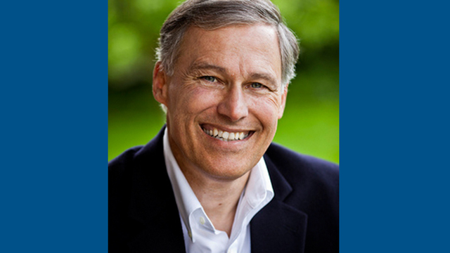 Statement from Gov. Jay Inslee regarding potential leak at Hanford