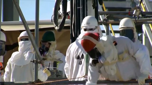 'We need to get it cleaned up:' officials to pursue Hanford funding in D.C.