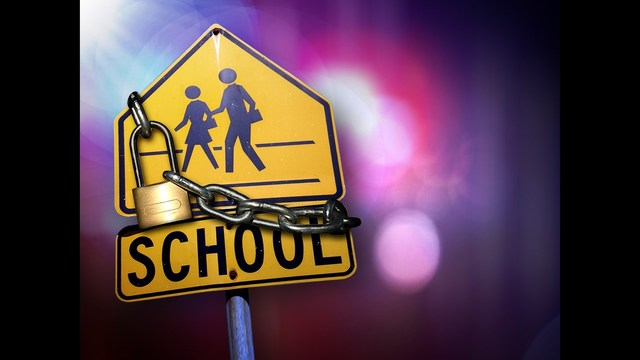 Man with BB gun triggers Pendleton school lockdown