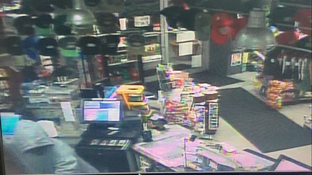 Pasco Police searching for armed robbery suspect